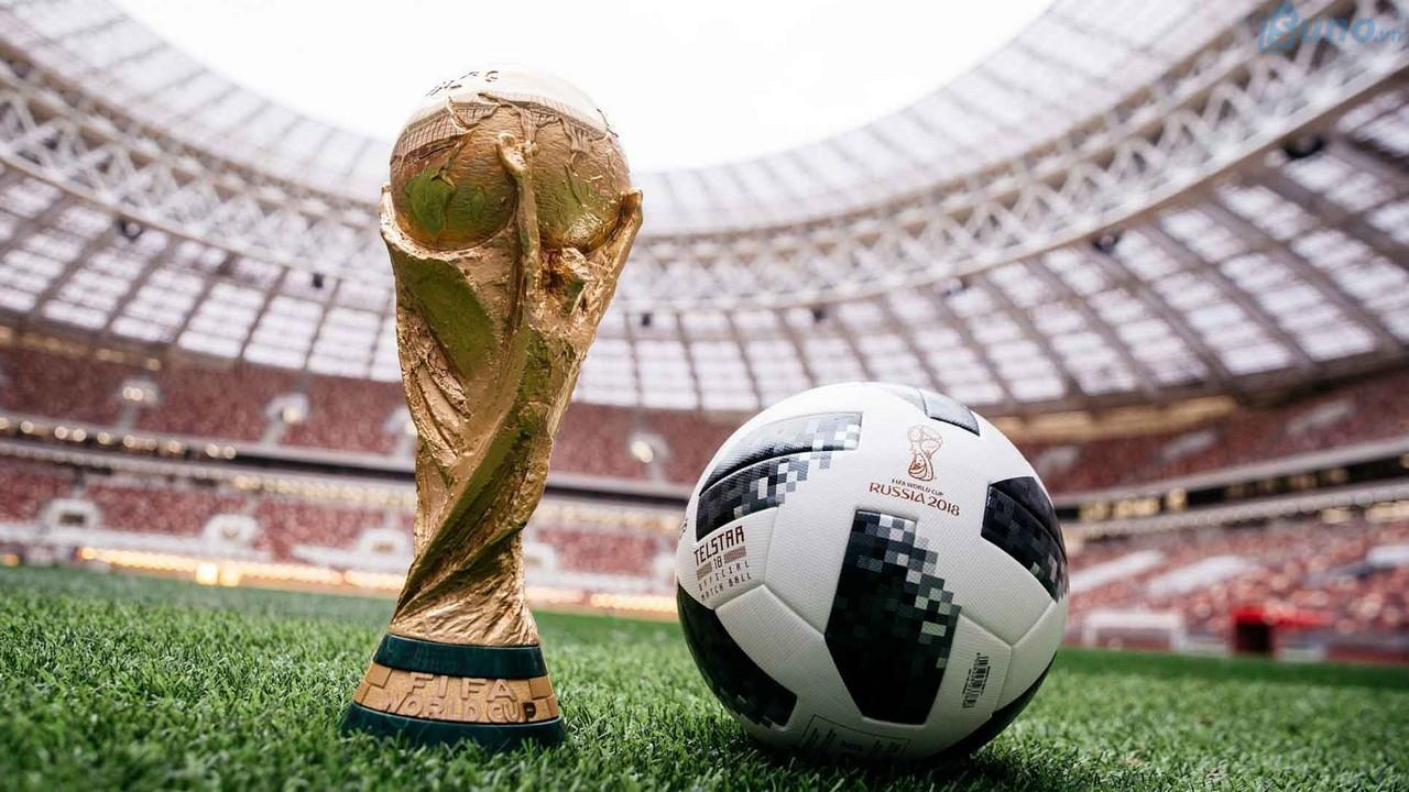 TIN TỨC: Mùa World Cup 2026 sẽ có 3 chủ nhà 1